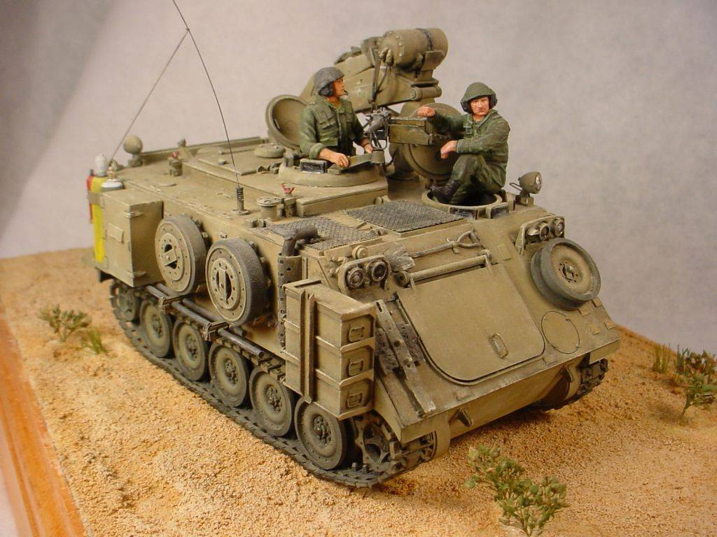M113 Fitter