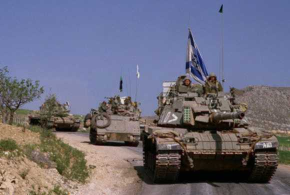 a history of the israeli lebanese conflict and its impact